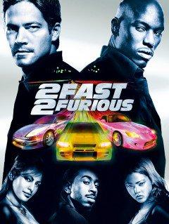 Quá Nhanh Quá Nguy Hiểm 2 - Fast 2 Furious 2003
