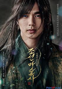 phim Nhà Ảo Thuật Thời Joseon