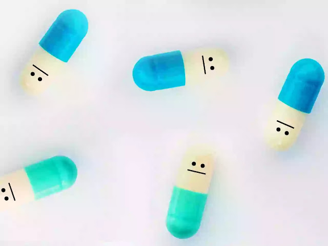 Antidepressants are the Cure for Depression 2