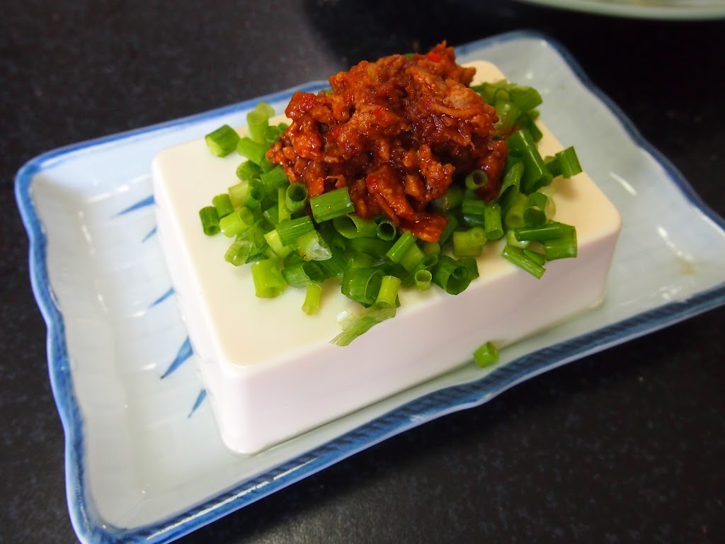 ダイエットレシピ 豆腐