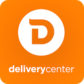 Delivery Center Pay