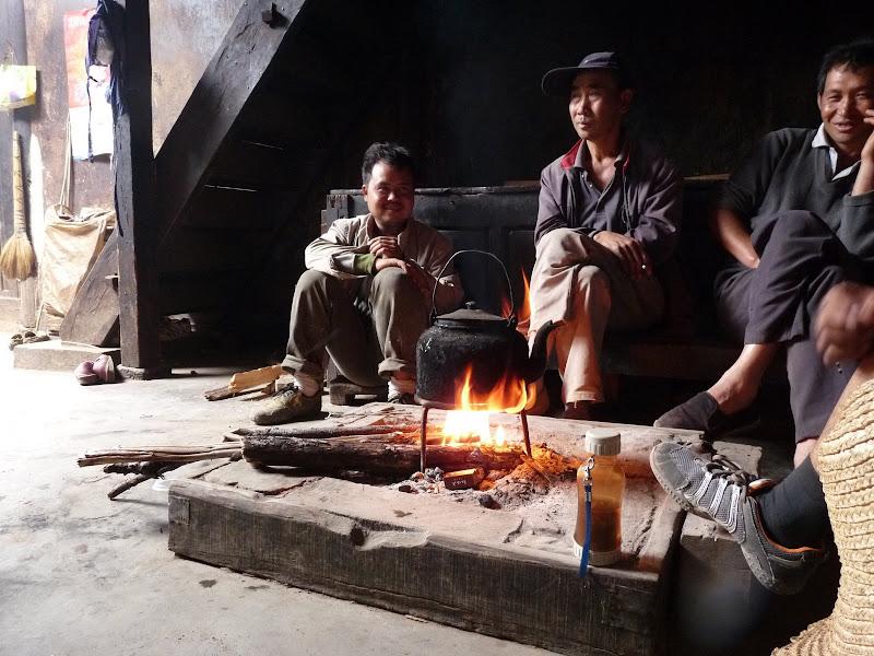 Chine . Yunnan.SHA XI 2 et retour à Lijiang - P1250312.JPG