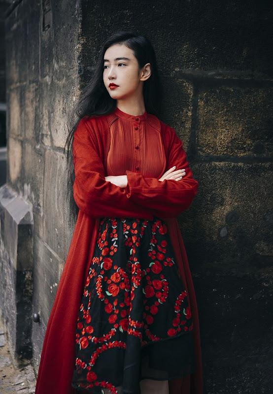 Zhang Xin Yuan  China Actor