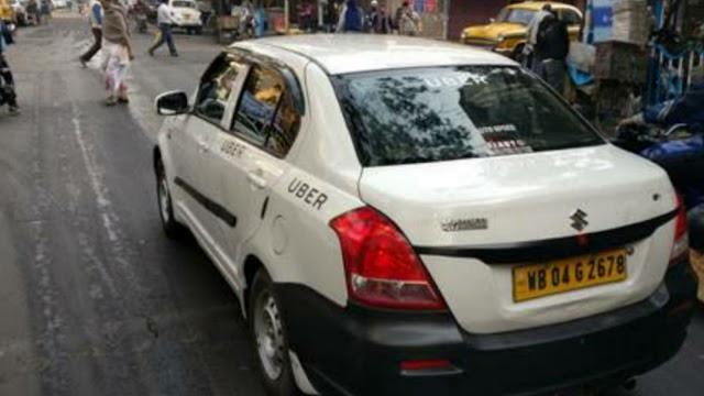 খোদ কলকাতাতেই বহিরাগত উবার ড্রাইভারের কাছে হেনস্থার শিকার বাঙালি মহিলা