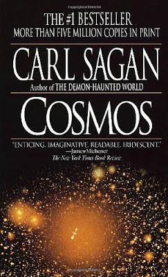 Cosmos by Carl Sagan pdf free download