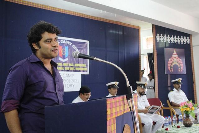Alvas News | ಆಳ್ವಾಸ್ನಲ್ಲಿ ಎನ್ಸಿಸಿ ಕೆಡೆಟ್ ಕ್ಯಾಂಪ್ ಯಶಸ್ವೀ ಸಮಾರೋಪ