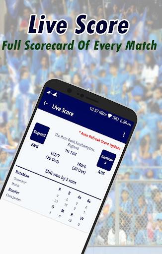 IPL Live 2020 screenshot 3