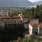 Centovalli und Ascona