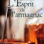 """Frédéric Lebel """"L'Esprit de l'armagnac"""", Le Cherche Midi Editour, Paris 1998.jpg"""