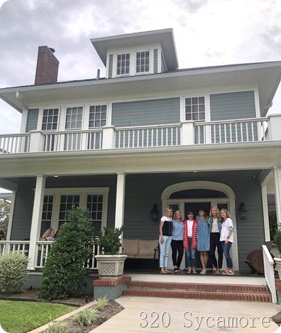 gorman house  fixer upper