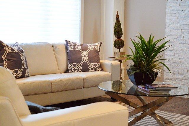 A picture containing sofa, living, indoor, room  Description automatically generated