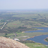 04-19-12 Wichita Mountains N W R - IMGP0460.JPG