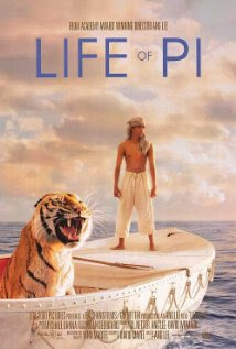 La vida de Pi – Una Aventura Extraordinaria (2012) Online