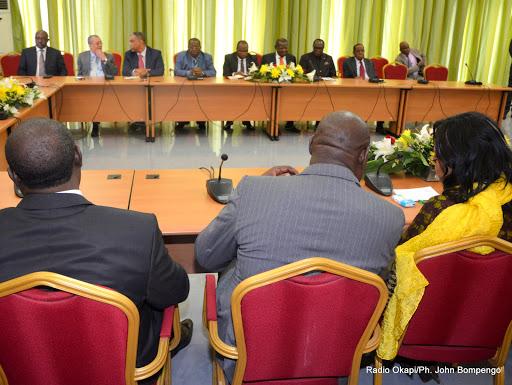 RDCongo : pas d'élection pour remplacer Kabila avant début 2019 (Commission électorale)
