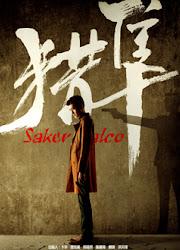 Saker Falco China Drama