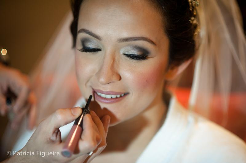 Foto de casamento 0253 de Daniela e Solano. Marcações: 30/07/2011, Casamento Daniela e Andre, Eduardo Jonata, Fotos de Maquiagem, Maquiagem, Maquiagem de Noiva, Rio de Janeiro.