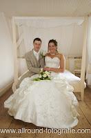 Bruidsreportage (Trouwfotograaf) - Foto van bruidspaar - 021