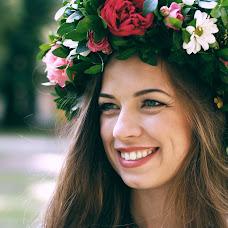 Wedding photographer Lyudmila Dobrynina (Ludkina). Photo of 23.04.2015