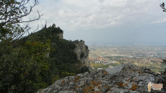 Viajar Visitar San Marino 8