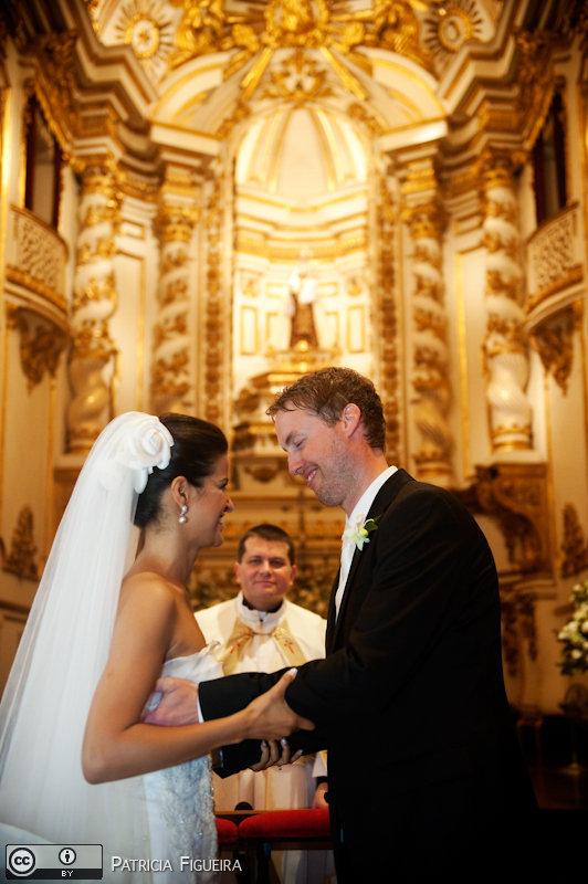 Foto de casamento 1176 de Daniele e Kenneth. Marcações: 24/07/2010, Casamento Daniele e Kenneth, Rio de Janeiro.