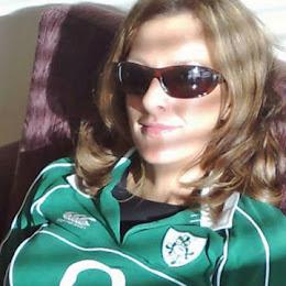 Ireland v England, 28th February 2009