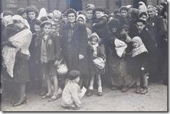 3 Auschwitz convoi de déportés