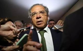 Paulo Guedes tem empresa milionária em paraíso fiscal, diz revista
