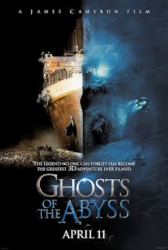 Misterios del Titanic - Ghosts of the Abyss (2003)