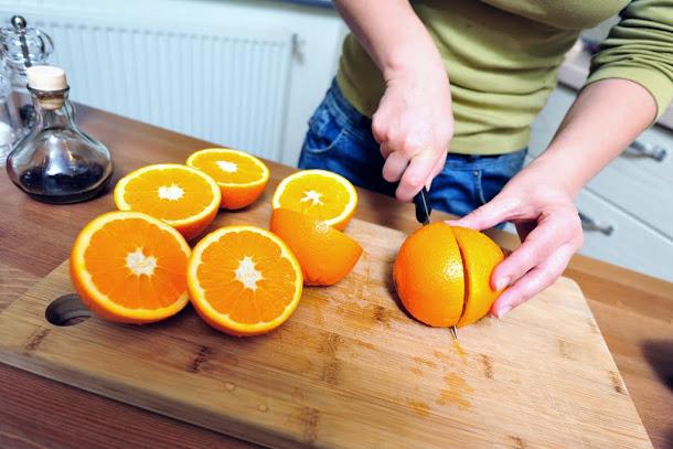 Razvan Anton suc de portocale