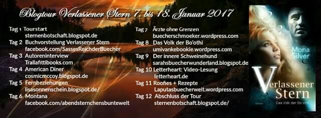 ღ Blogtour Empfehlung ღ