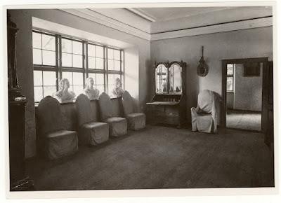 Гостиная. 1930