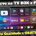 BAIXAR NOVO APP DE TV ONLINE ATUALIZADO PRA ANDROID/PC/MAC | Qualidade FULL HD
