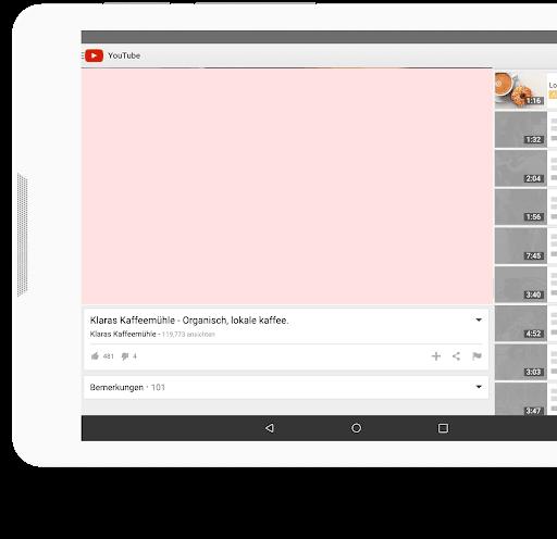 Videowerbung