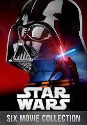 Star Wars: The Digital Six Film Collection