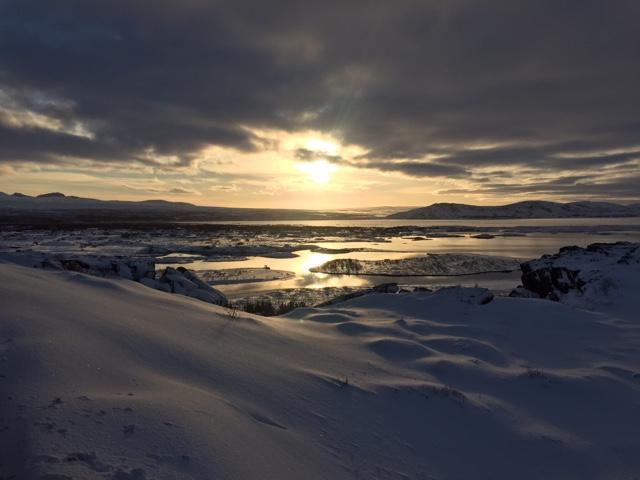 blogger image  1797617663 - Erlebnis Island im Winter, 23.02.2016
