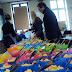 fruitsla op school