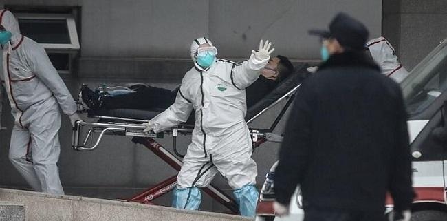 Kekurangan Peralatan Pelindung, Ratusan Tenaga Medis Di Wuhan Terjangkit Virus Corona