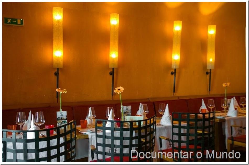 Restaurante Cadeia Quinhentista, onde comer em Estremoz, melhores restaurantes de Estremoz