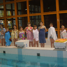 Plavání 2008-2009