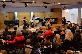 Conservatoire - Concert La Flûte Enchantée