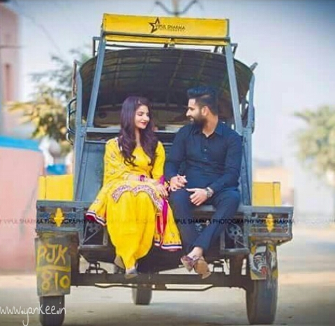 punjabi couple dp for whatsapp and facebook