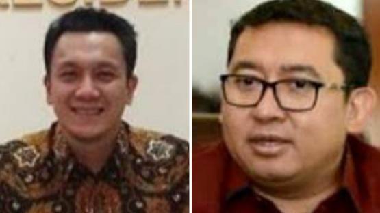 Fadli Zon Semprot Diaz Hendropriyono: Pejabat Publik Seharusnya Bisa Menjaga Diri dari Pernyataan yang Bisa Memicu Perpecahan