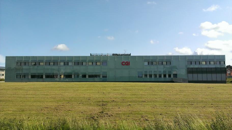 CGI (former Logica) in Denmark - IMAG1485.jpg