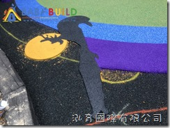 新北市鶯歌區二橋國小 107年度遊戲器材改善計畫