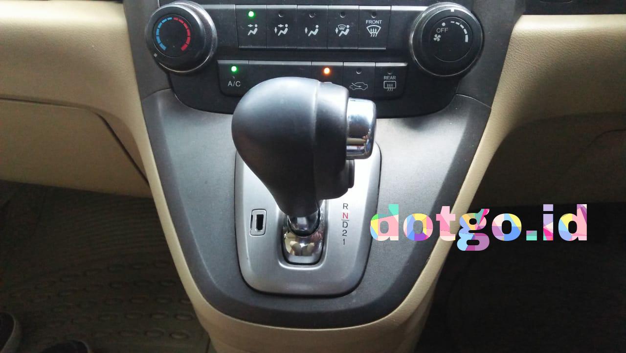 Cara Memindah Transmisi Gigi Mobil Matic Dari P Ke N Saat Mesin