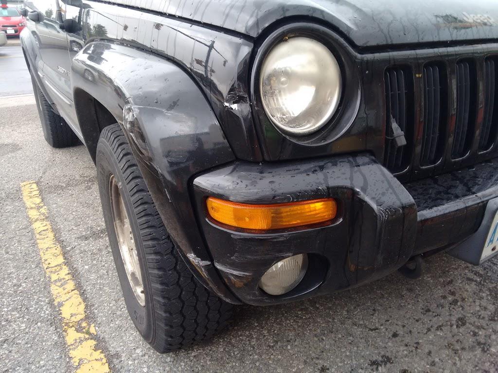 Good Jeep