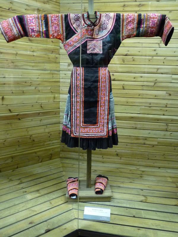 CHINE.YUNNAN.KUN MING Temple, jardin horticole,Musée des minorites - P1270464.JPG