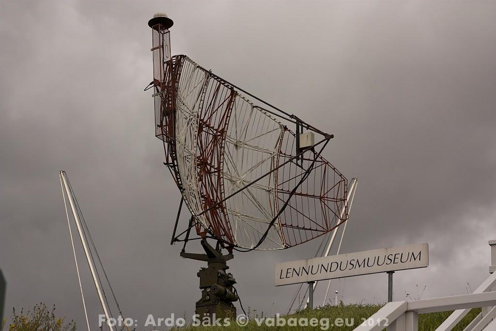 23.08.12 Eesti Lennundusmuuseumi eksponaadid 2012 - AS20120823LENNUK_001V.JPG