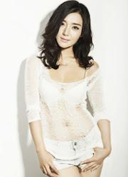Cicilia Fang Chengcheng China Actor
