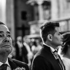 Wedding photographer Juanjo Ruiz (pixel59). Photo of 20.11.2018